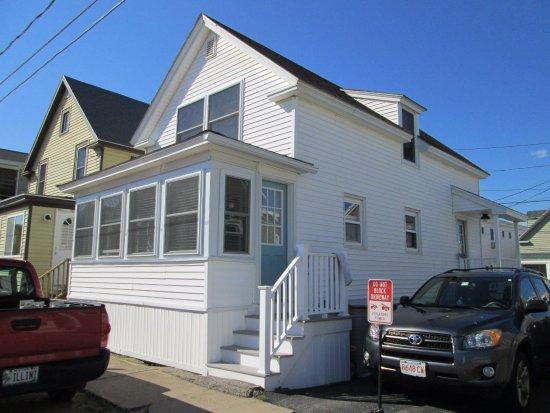 Echo Motel & Oceanfront Cottages Picture