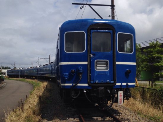Shizuoka Prefecture, Japan: 大井川鐵道株式会社
