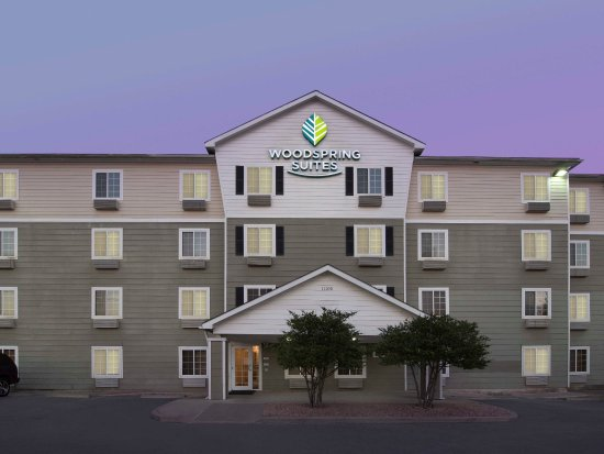 Foto de WoodSpring Suites Austin North I-35