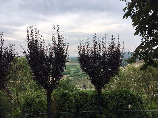 Montegrosso d'Asti, Italia: panorama