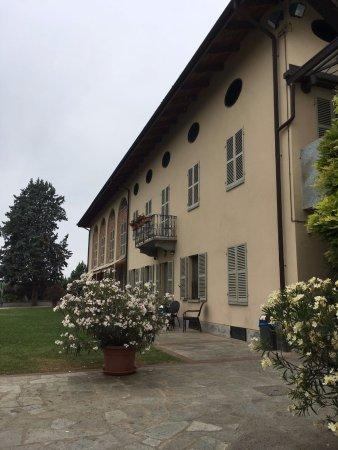 Montegrosso d'Asti, Italia: vista2