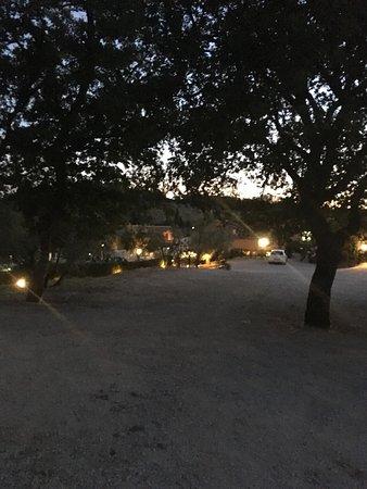 Hotel Saturno Fonte Pura: Uno splendido paradiso