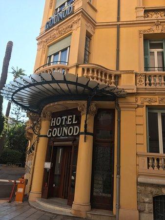 Hotel Gounod Nice: photo1.jpg