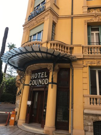Hotel Gounod Nice: photo2.jpg