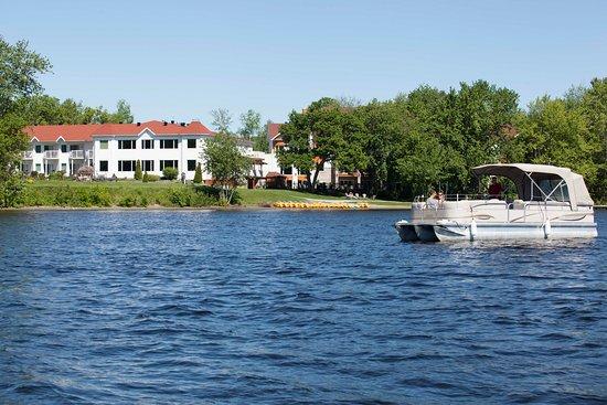 Manoir du lac William