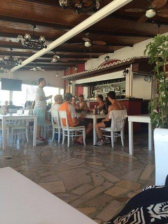 Bonanza Restaurant: Dining Area