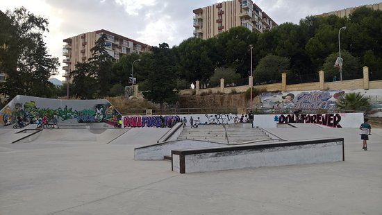 Parque Innova