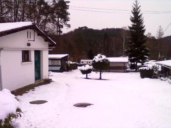 Sturzelbronn, France: Camping du Muhlenbach