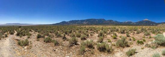 Baker, NV: Great Basin National Park