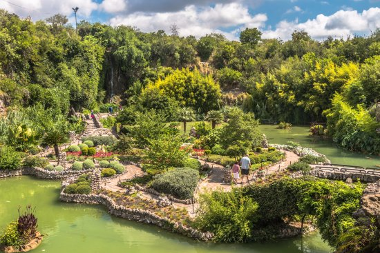 Japanese Tea Gardens San Antonio 2020 All You Need To Know Before You Go With Photos Tripadvisor