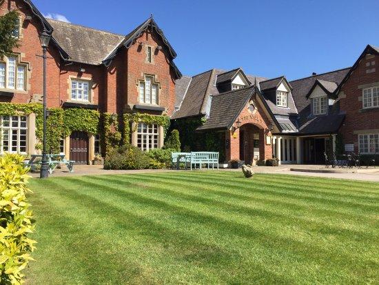 The Villa At Wrea Green Reviews