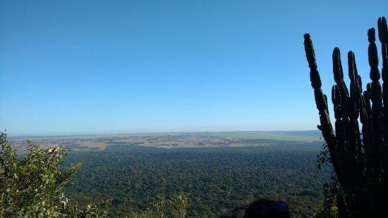Parque Estadual Morro do Diabo