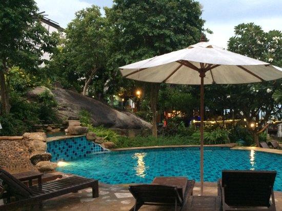Panviman Resort - Koh Pha Ngan-billede