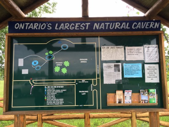 Belleville, Canada: Information about the park.