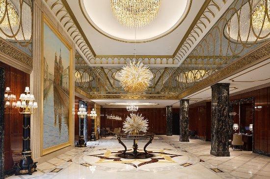 лотте отель санкт-петербург официальный сайт адрес