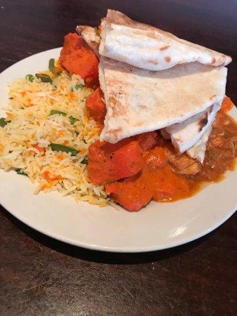 Tandoor Indian Restaurant: photo0.jpg