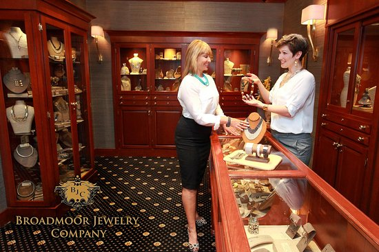 Broadmoor Jewelry Company