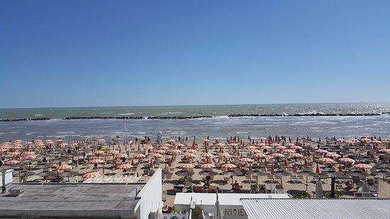 Hotel Igea Spiaggia : 20170716_102828_large.jpg