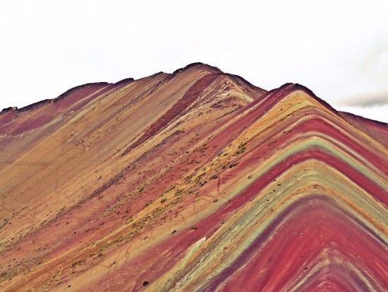 Cusco Region, Peru: Montanha Colorida.O trekking será realizado em altitudes superiores a 5.200 msnm