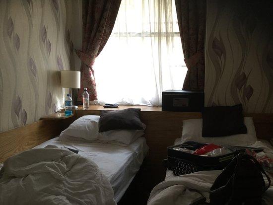 Brunel Hotel Picture