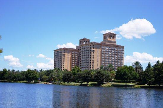 The Ritz Carlton Orlando Grande Lakes Updated 2017