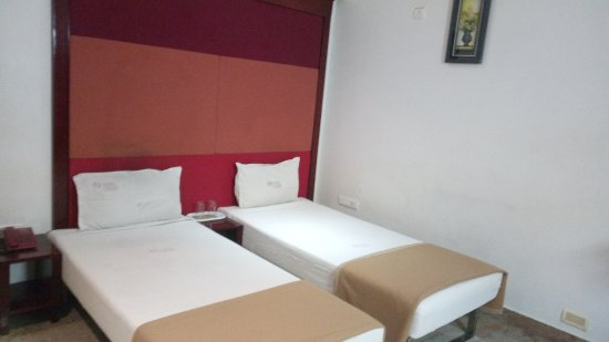 Nagercoil 12 km from Kanyakumari - Review of Hotel Canaan