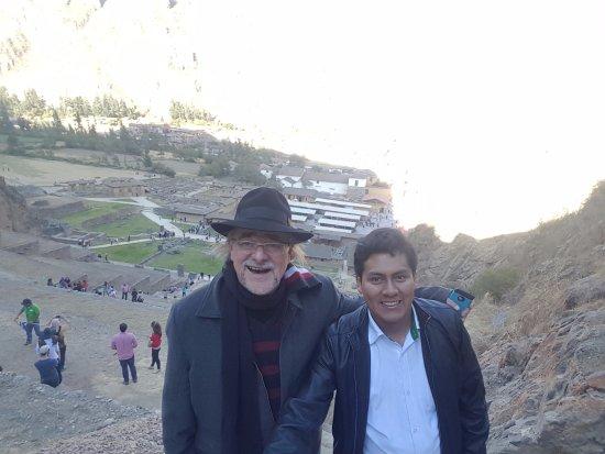 Region Cusco, Peru: Ollantayatmbo!