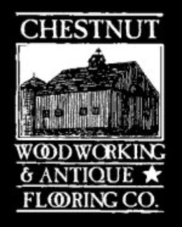 Chestnut Woodworking & Antique Flooring Co.