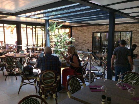 Gisors, Francja: La terrasse !