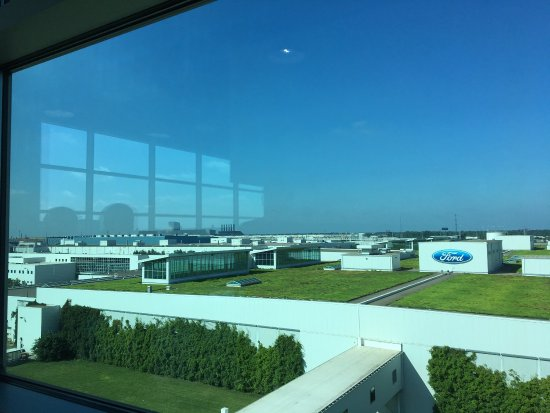 Ford Rouge Factory Tour: photo0.jpg