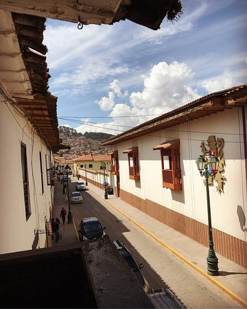 Marlon's House Cusco-Peru: photo1.jpg