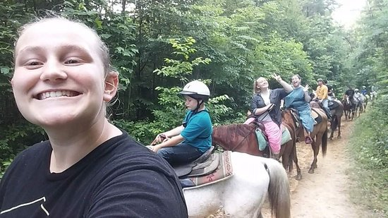 Equestrian Adventures Fayetteville 2020 All You Need