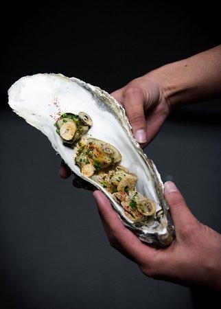 Los Olivos, CA: Morro Bay Oysters