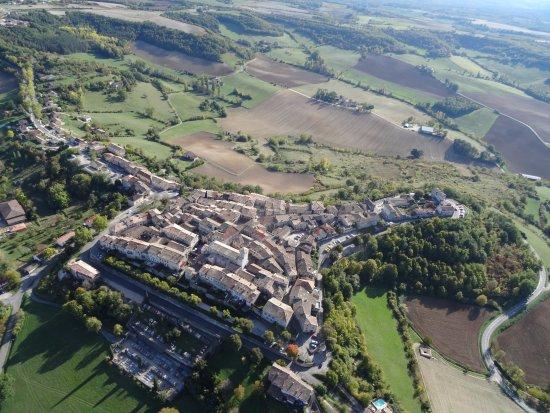 Coufouleux, France: Puycelsi