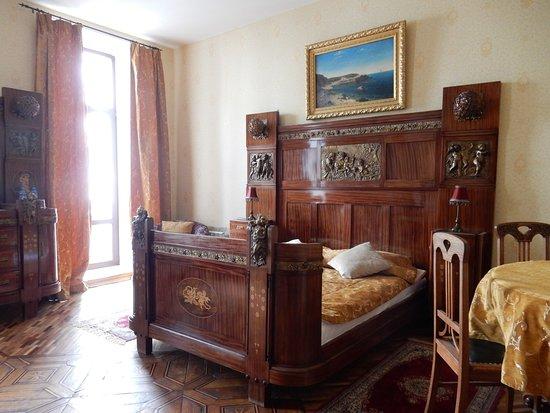 Бутик-отель Рахманинов: Рахманинов Номер / Rachmaninov Room