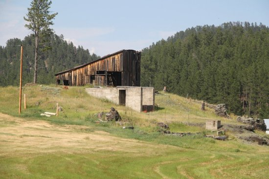 Elk Ridge Bed & Breakfast: photo2.jpg