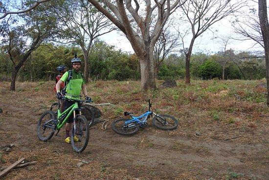 Hacienda Guachipelin: photo2.jpg