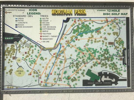 Wortman Park