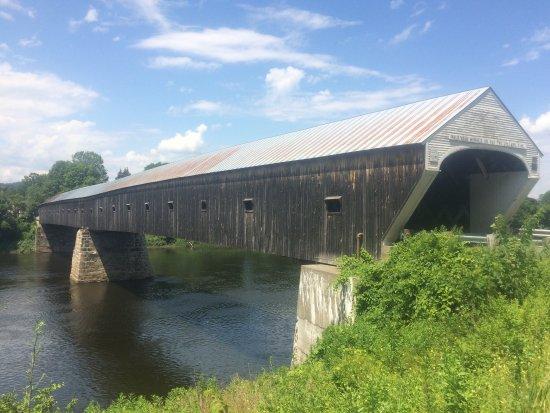 Cornish-Windsor Covered Bridge: photo0.jpg