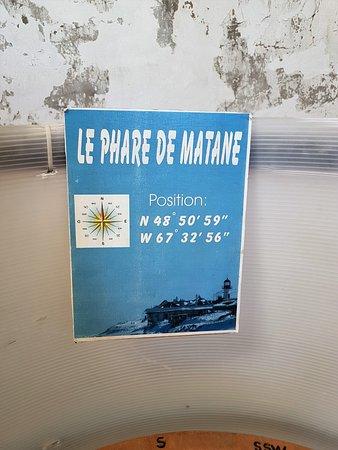 Matane Photo
