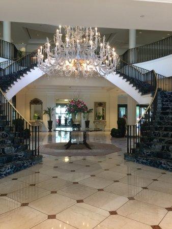 Belmond Charleston Place : Lobby - grand & elegant