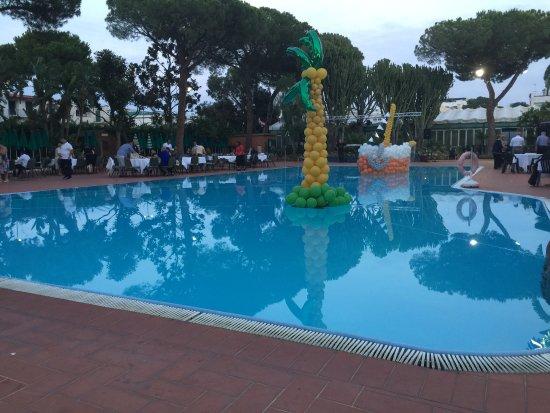 Grand Hotel Delle Terme Re Ferdinando Ischia Recensioni
