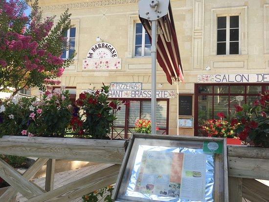 Montreuil-Bellay, Prancis: photo0.jpg