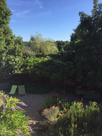 Capian, Frankrijk: Garden
