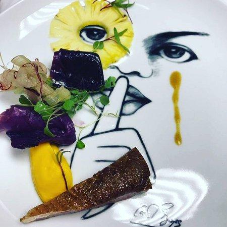 Bryanston, جنوب أفريقيا: SA Culinary Club