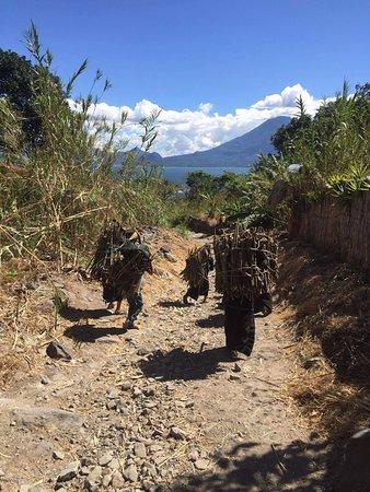 Foto de San Marcos La Laguna