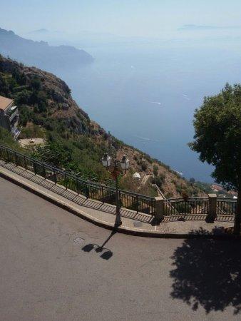 Foto de Grand Hotel Sant'Orsola
