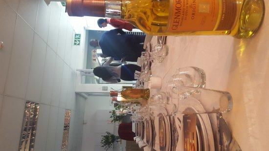 Bryanston, Sudáfrica: SA Culinary Club