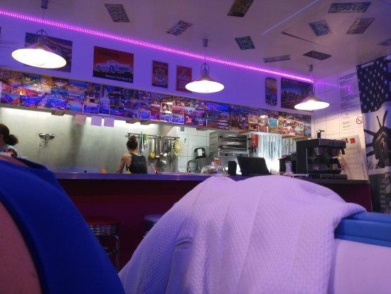 Img 20170714 200406 photo de enjoy diner for Restaurant soustons