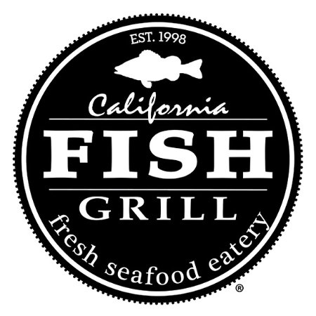 Redlands, Californien: Liberate your love of seafood! #CaliforniaFishGrill